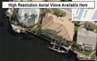 Cornwallis, Cape Coral aerial bird's eye views available here, via Microsoft Bing